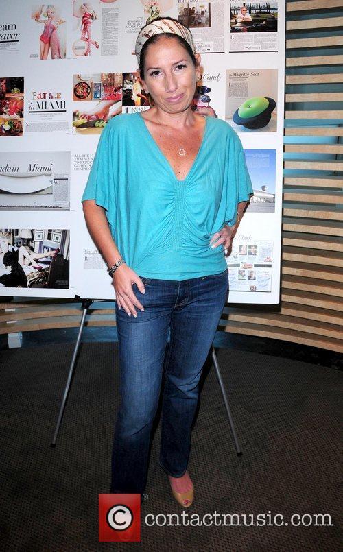 Plum Miami Magazine Executive Editor Jacquelynn D. Powers...