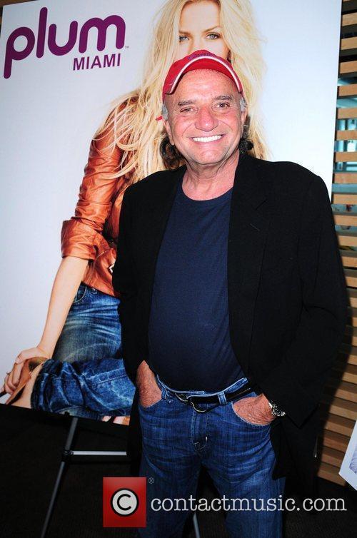 Plum Miami Magazine Chairmen and CEO Jerry Powers...
