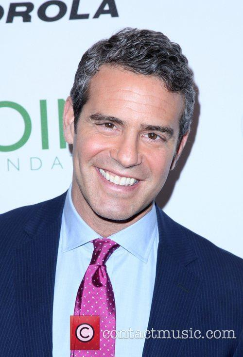 Andy Cohen The Point Foundation's '4th Annual Point...