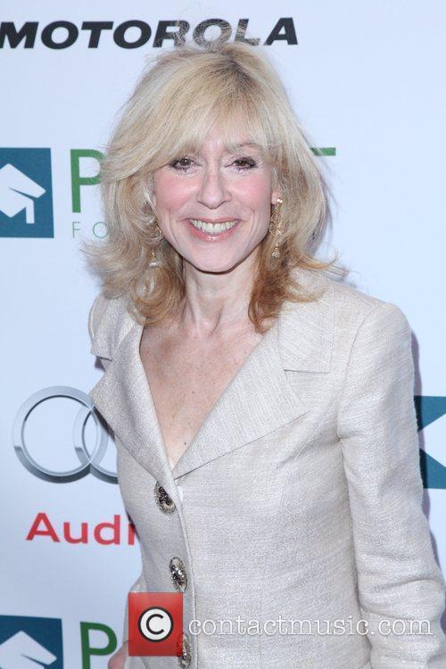 Judith Light The Point Foundation's '4th Annual Point...