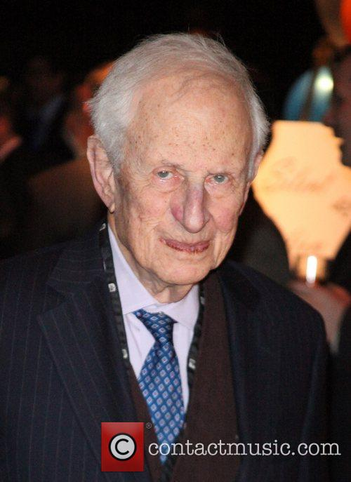 Robert Morgenthau 5