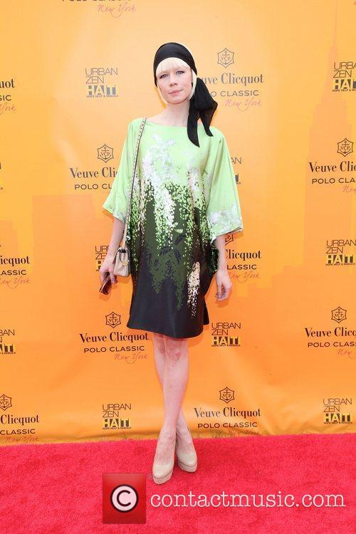 Erin Fetherston,  at the 2011 Veuve Clicquot...