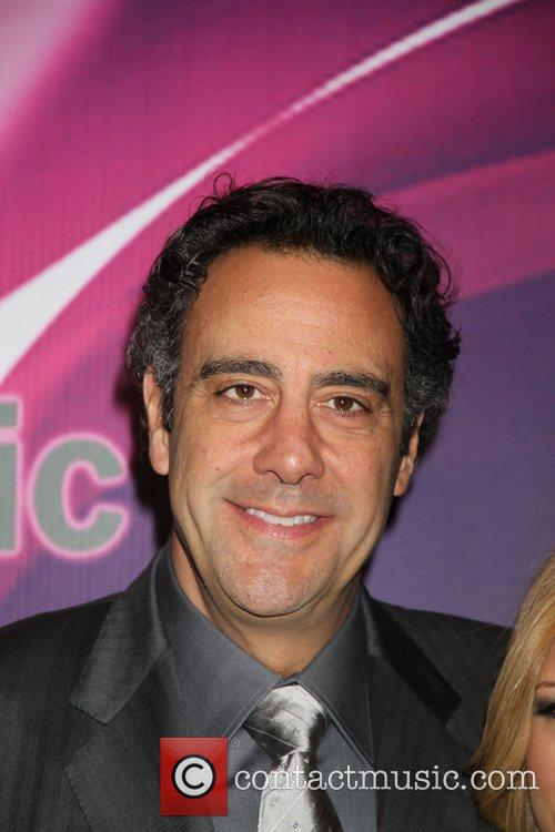 Brad Garrett Memory Alive: Power Of Love Gala...