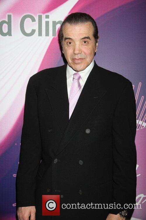 Chazz Palminteri Memory Alive: Power Of Love Gala...