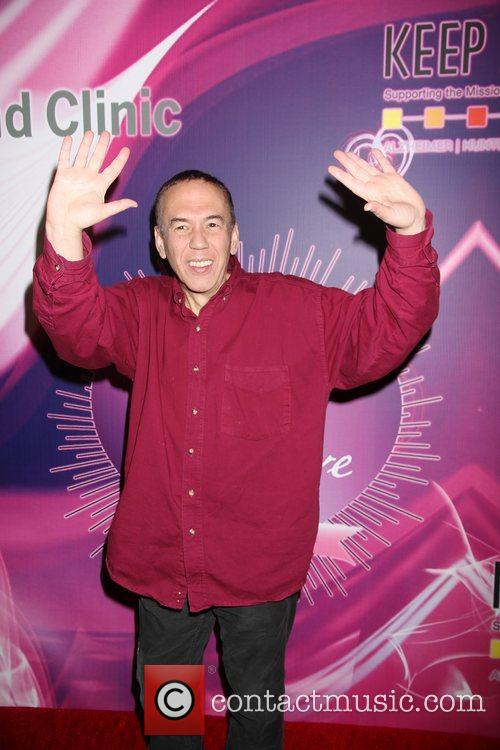 Gilbert Gottfried Memory Alive: Power Of Love Gala...