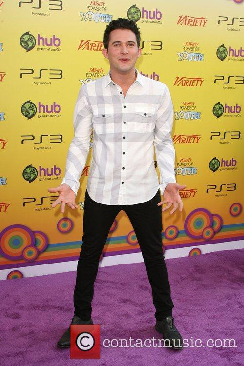 Justin Willman Variety's 5th Annual Power of Youth...