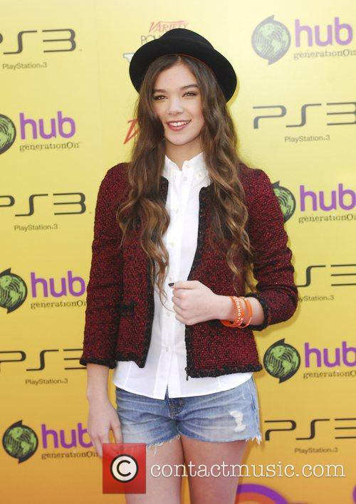Hailee Steinfeld  Variety's 5th Annual Power of...