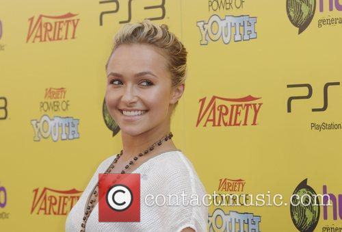 Variety's 5th Annual Power of Youth Event held...