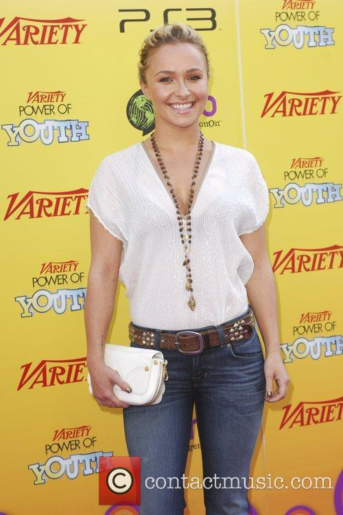 Hayden Panettiere  Variety's 5th Annual Power of...