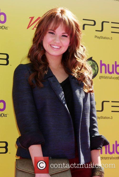 Debby Ryan Variety's 5th Annual Power of Youth...