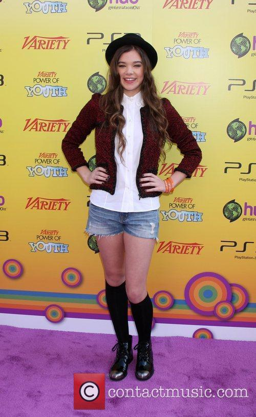 hailee steinfeld varietys 5th annual power of 3570767