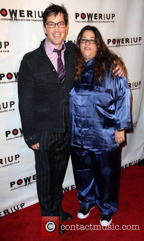 2011 POWER UP Annual Power Premiere Awards at...