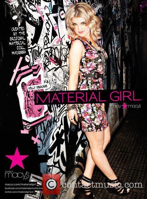 Madonna, Billboard, Dwayne Johnson, Kelly Osbourne, Taylor Momsen and The Offspring 3