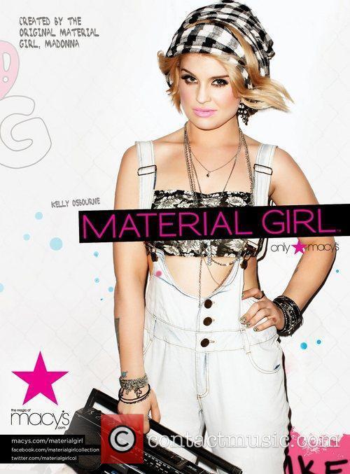 Madonna, Billboard, Dwayne Johnson, Kelly Osbourne, Taylor Momsen and The Offspring 1