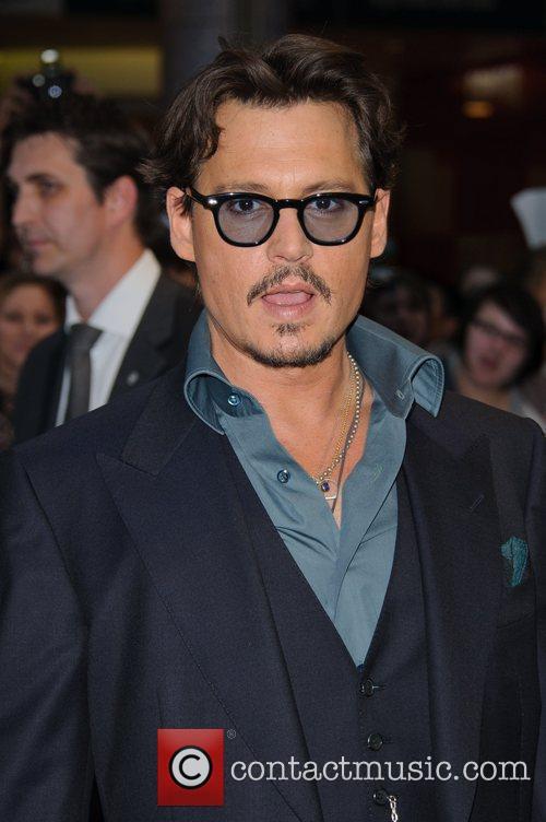 Johnny Depp 17