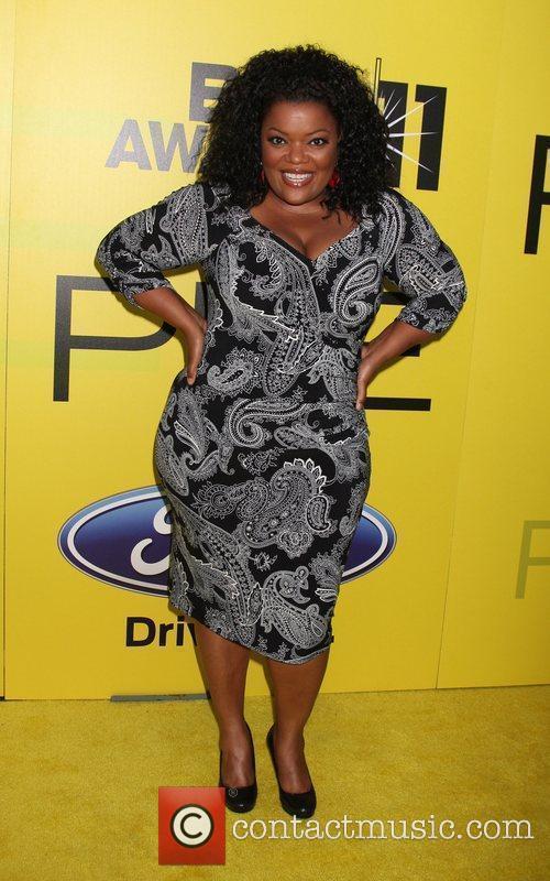 Yvette Nicole Brown BET networks chairman Debra L....