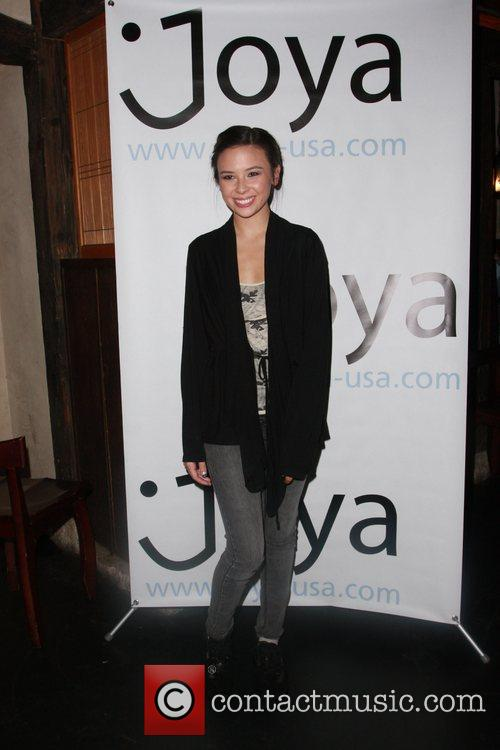 Pre-Emmy Gifting Suite at Gonpachi restaurant in Beverly...