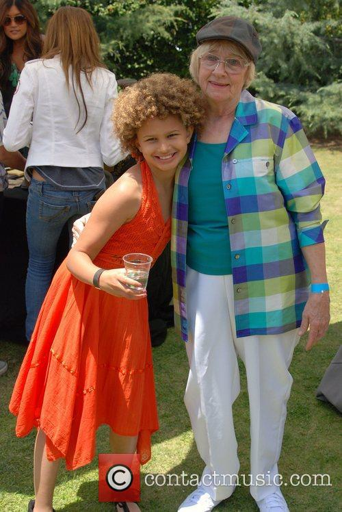 Lela Brown And Kathryn Joosten and Mtv Movie Awards 6