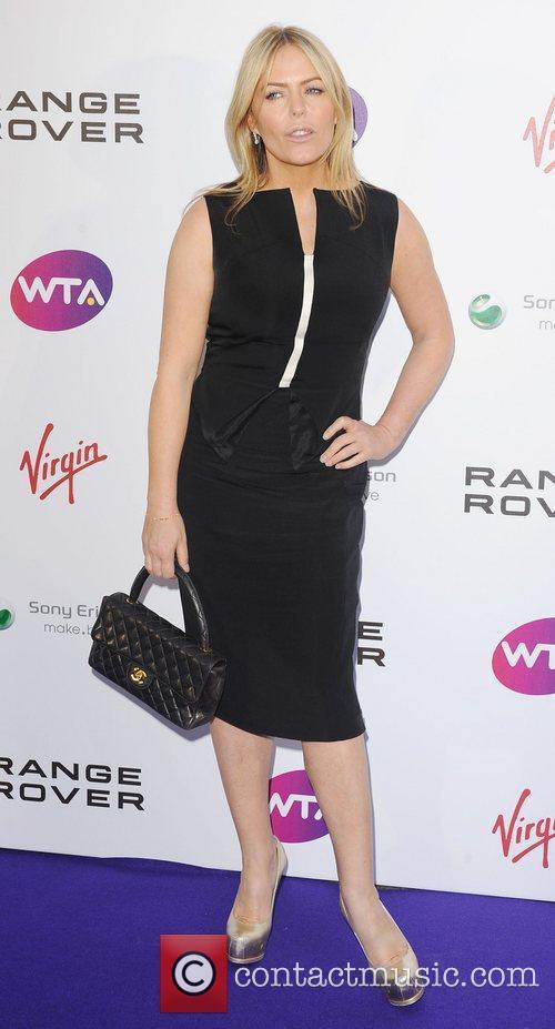 Patsy Kensit and Wimbledon 3