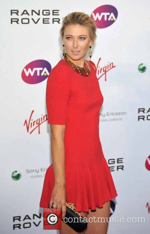Maria Sharapova 4