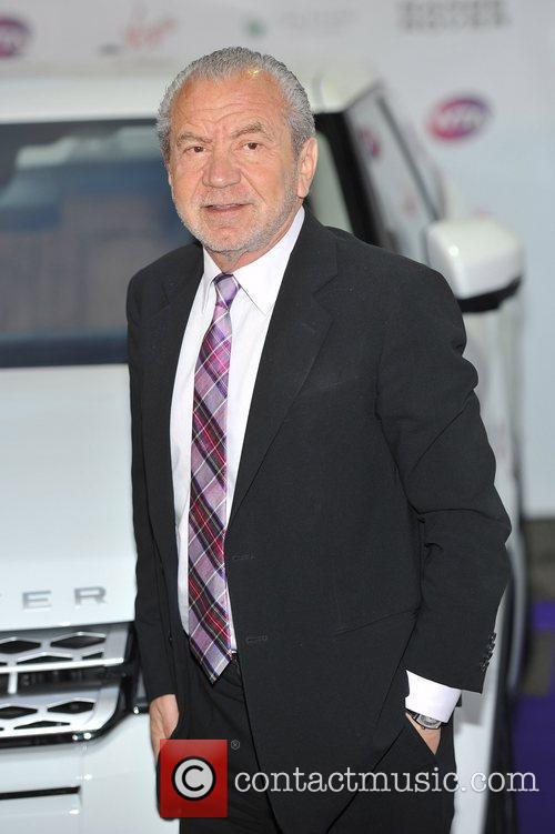Sir Alan Sugar 2