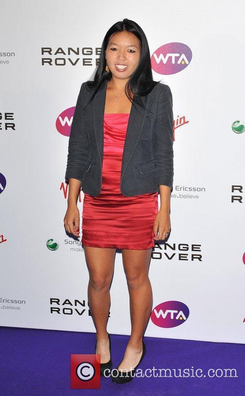 Vania King Pre-Wimbledon Party held at The Roof...