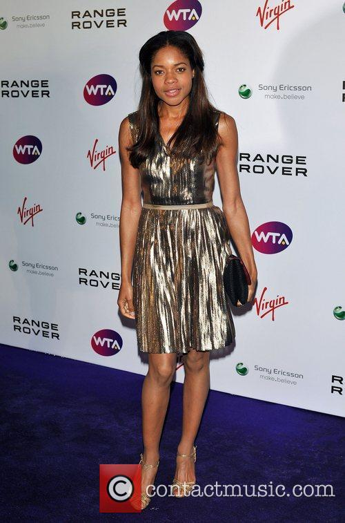 Naomie Harris Pre-Wimbledon Party held at The Roof...