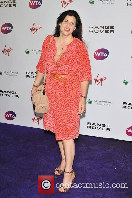 Kirstie Allsopp Pre-Wimbledon Party held at The Roof...