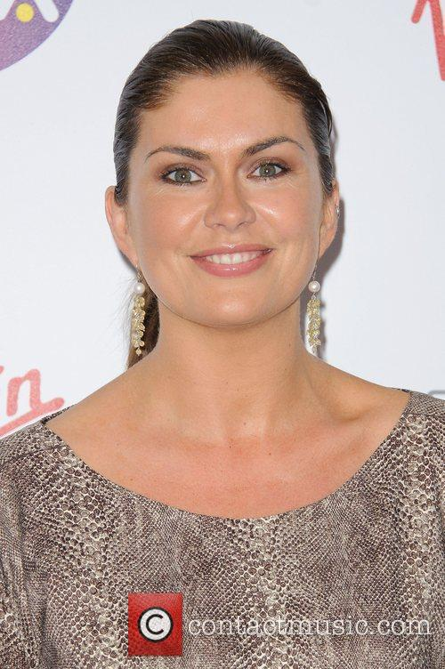 Amanda Lamb, Vic Reeves