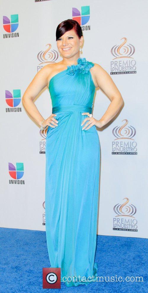 Diana Reyes 4