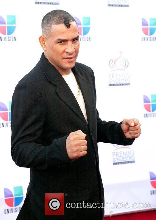 Hector Macho Camacho 4