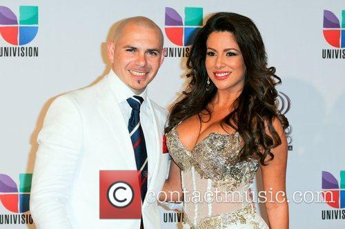who is pitbull dating now