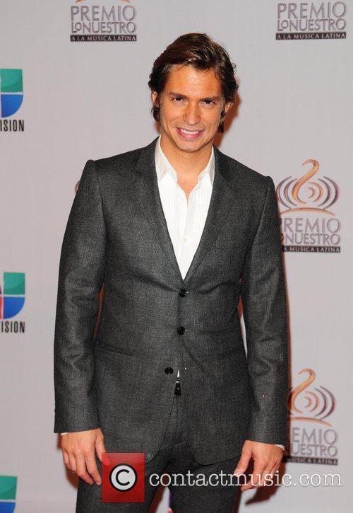 Carlos Baute 2