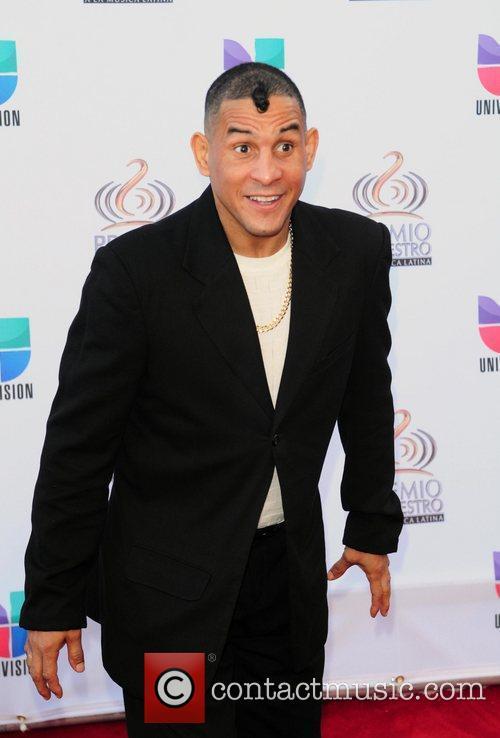 Hector Macho Camacho 2
