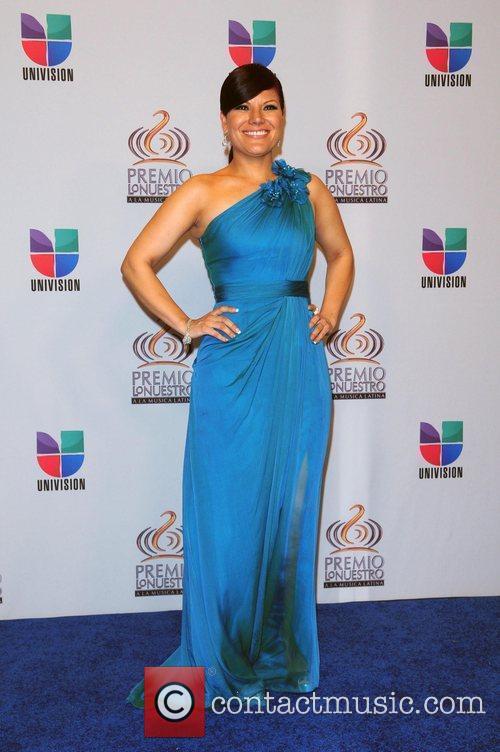 Diana Reyes 3