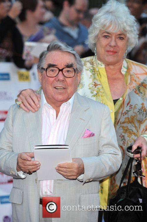 Ronnie Corbett and Grosvenor House 1