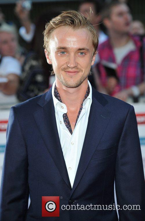 Tom Felton and Grosvenor House 3