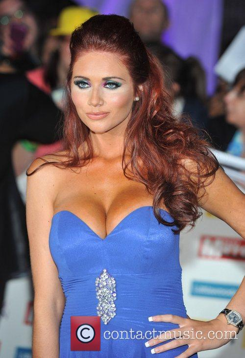 Amy Childs and Grosvenor House 7