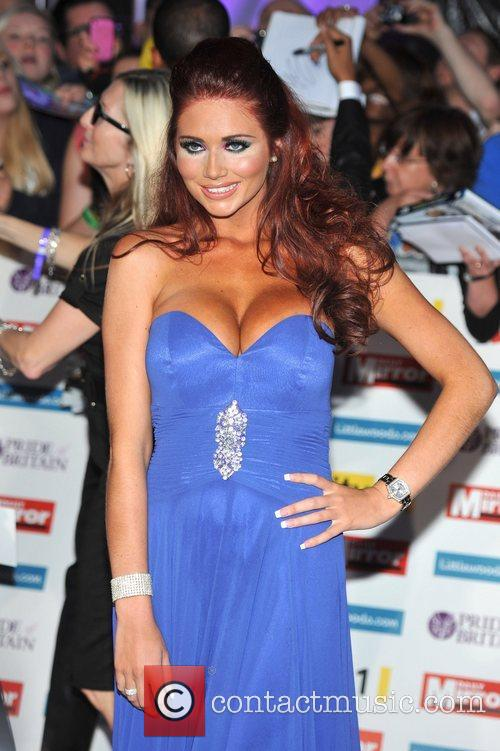 Amy Childs and Grosvenor House 8