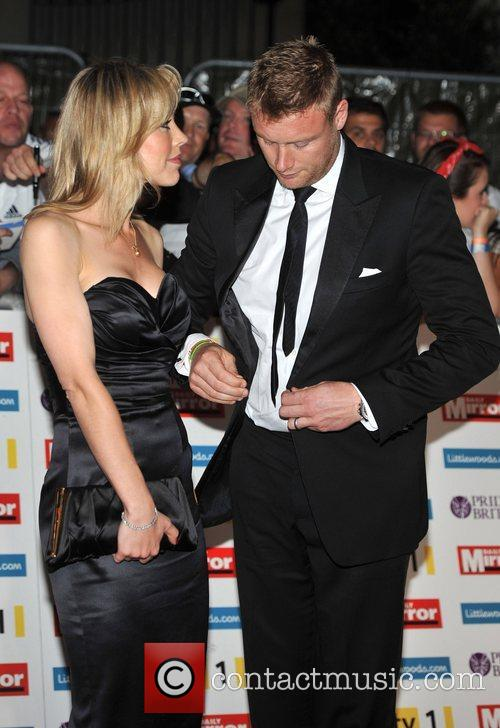 Andrew Flintoff and Grosvenor House 6