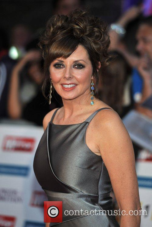 Carol Vorderman and Grosvenor House 5