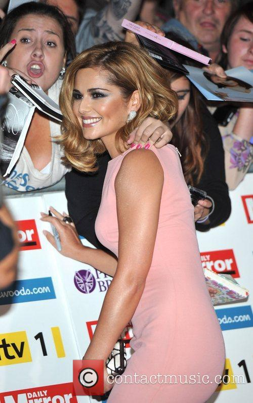 Cheryl Cole and Grosvenor House 17