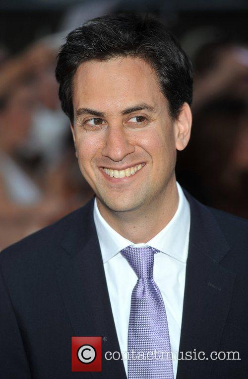 Ed Miliband and Grosvenor House 3