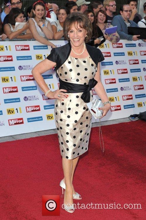 Esther Rantzen 2011 Pride of Britain Awards held...