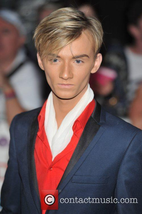 Harry Derbidge and Grosvenor House 4