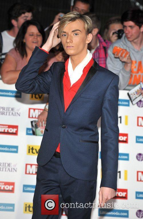 Harry Derbidge and Grosvenor House 2