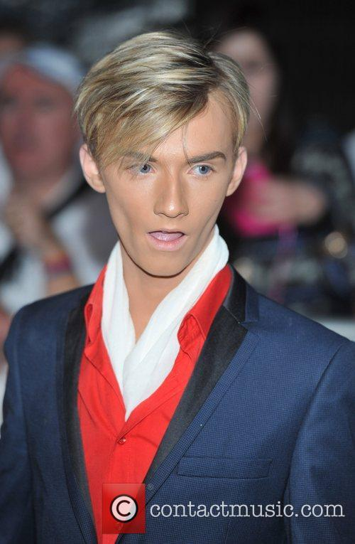 Harry Derbidge and Grosvenor House 1