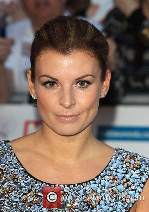 Coleen Rooney The Pride of Britain Awards 2011...
