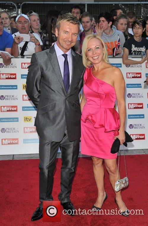 Jane Torvill and Christopher Dean 2011 Pride of...