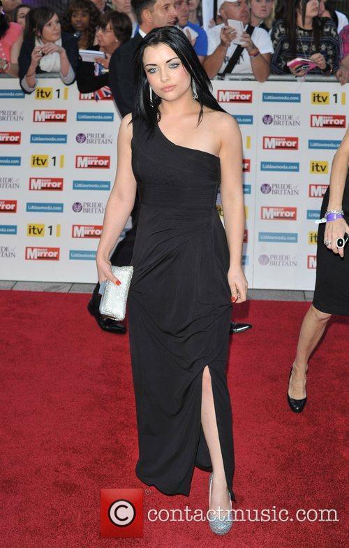 Shona McGarty 2011 Pride of Britain Awards held...